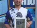 Nick Embrey 17th