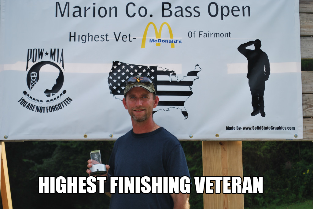 Highest-finishing-veteran