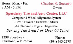 Speedway Tire and Auto Center