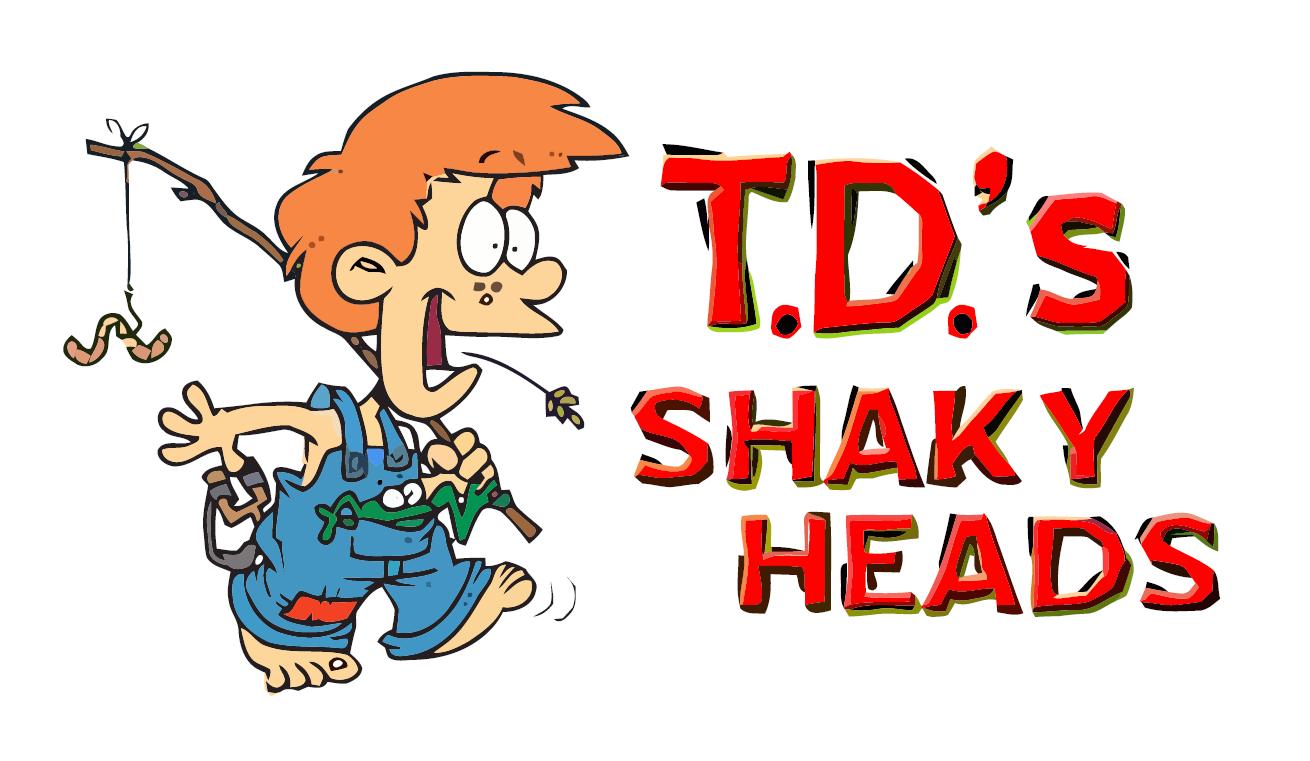 TD's Shaky Heads
